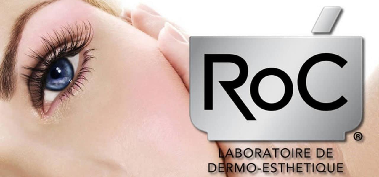 RoC cosmetici